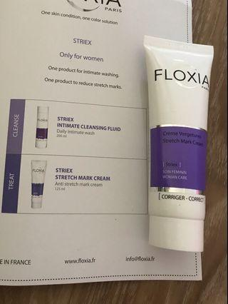 🚚 Floxia anti stretch mark cream