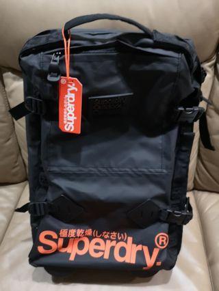 Superdry Luggage