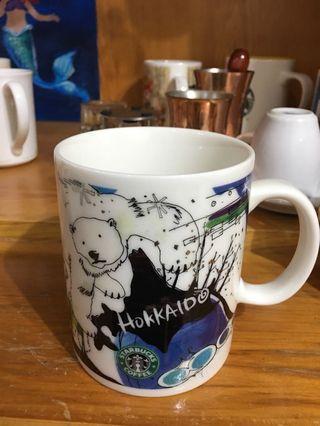 星巴克城市杯、日本製造