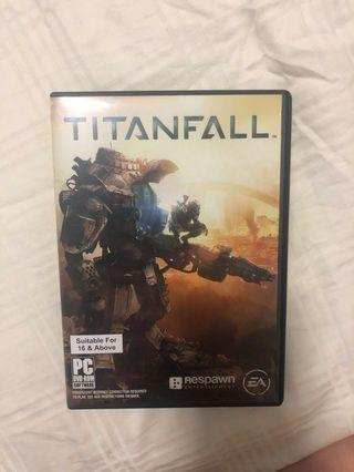 🚚 Titanfall - PC Game