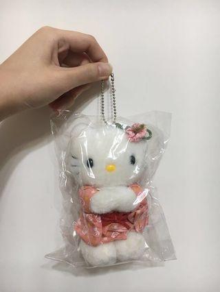 🚚 Hello Kitty玩偶