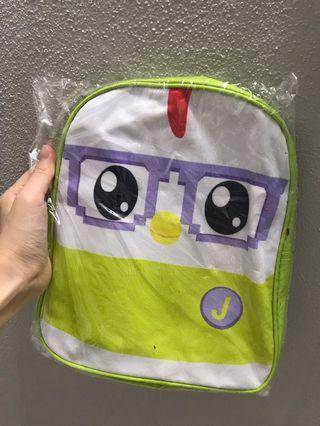 Didi and Friends backpack