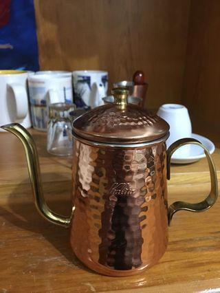 Kalita細口咖啡壺、日本製造