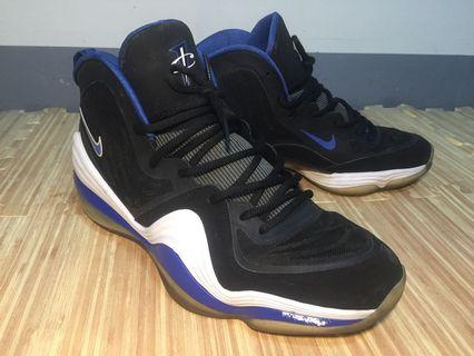 🚚 Nike Penny V us11.5