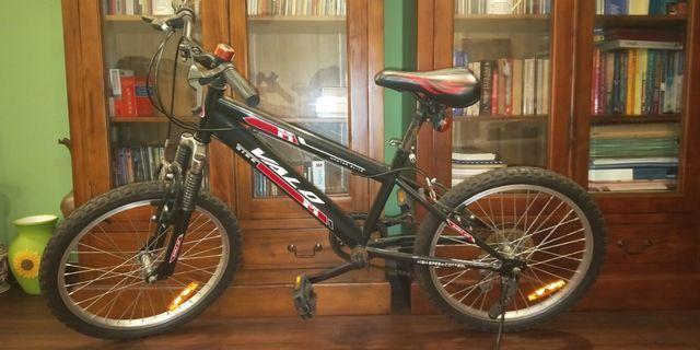 🚚 Bike
