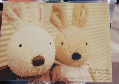 日本製名信片