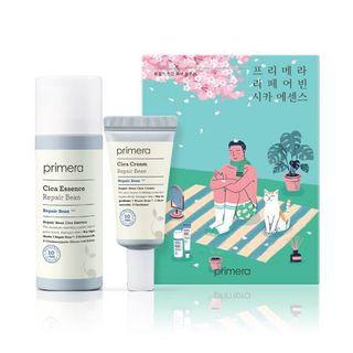 Primera Repair Bean Cica Essence Special Set