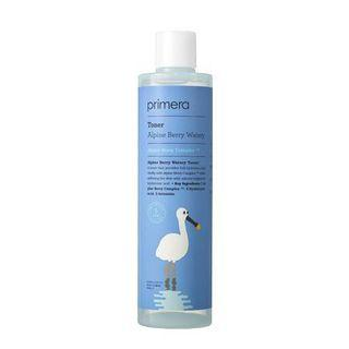 Primera Alpine Berry Watery Toner Limited 225ml