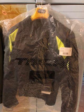 Spilt Air Jacket