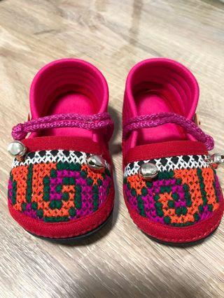 Baby / Toddler shoes with bells