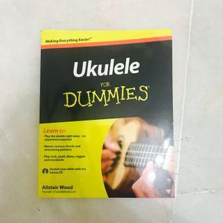 Ukelele for Dummies