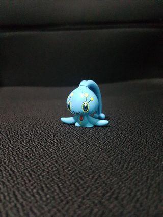 Pokemon Figurine - Manaphy