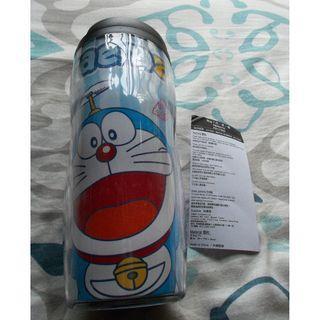 全新叮噹貓水杯 哆啦A夢卡通杯 水杯 咖啡杯 保溫杯 塑膠杯