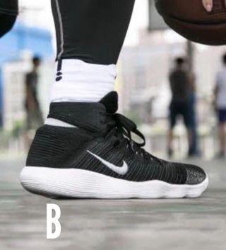Nike Hyperdunk2017,,UK9