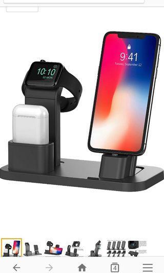 ST-08 STAND FOR I-phone/i-watch/i-pod