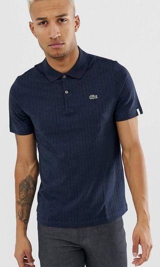 Lacoste Polo Shirt XS