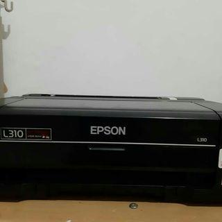 Epson L310 Like New