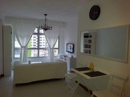 2 Room HDB flat near Tampines Central