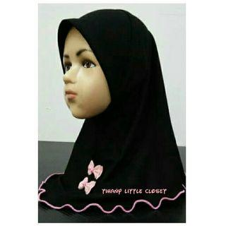 Kid's Hijab By F&D Couture