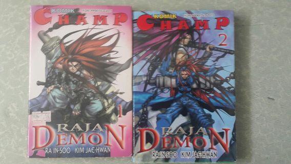 Raja Demon 1 & 2