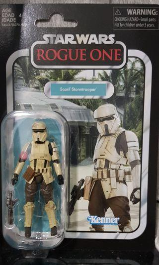 TVC Star Wars Rogue One Scarif Stormtrooper