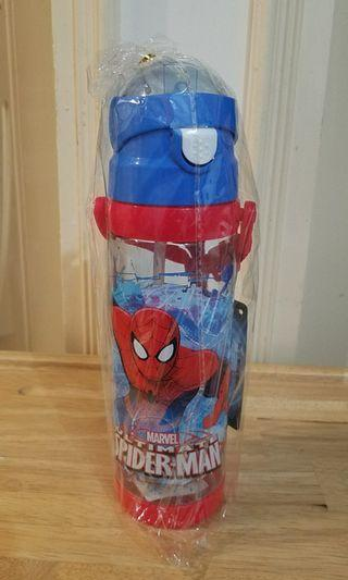 Marvel Spiderman 兒童水壺