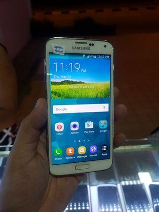 Samsung S5 camera spoilt (MP6271100)