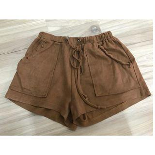 Forestry Shorts