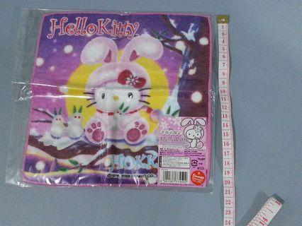 Hello Kitty 北海道限定小手巾