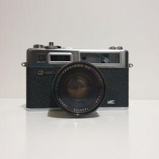 Yashica Electro 35 GS Film Camera