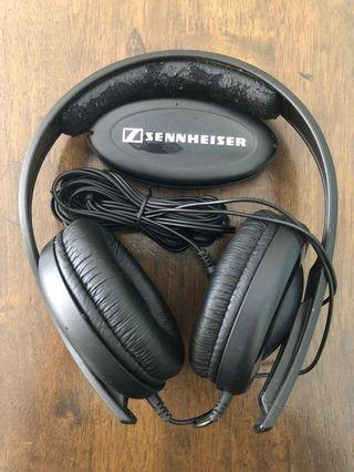 Sennheiser Headphone - HD202