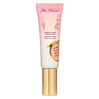 TOO FACED Peach Perfect Foundation (Vanilla)