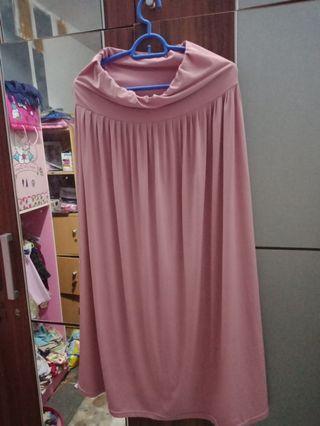 Skirt rok lipit
