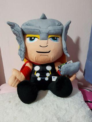 Thor (M prize)