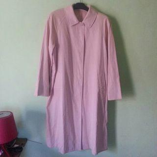 Vintage burberrys trench coat