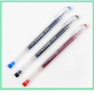 Lovein Diamond Gel Ink Pen 0.38mm