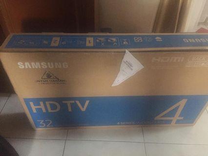 Samsung Smart LEDTV 32n4300 New
