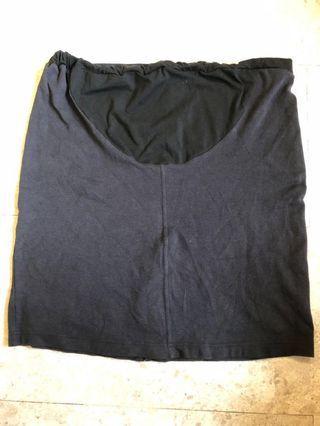 🚚 Preloved maternity skirt