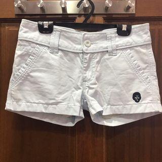 🚚 二手-target sports水藍色短褲