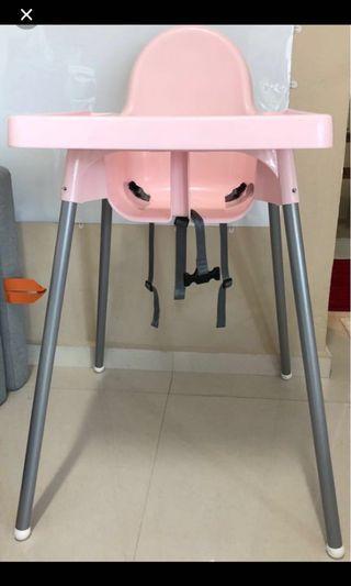 🚚 Baby High Chair