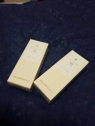 🚚 ONLY MINERALS -Mineral Essence BB cream SPF25++