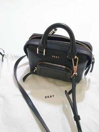 DKNY Mini Satchel Bag / Crossbody Bag