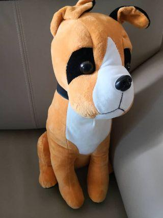 #MidValley Cute Doggie Soft Toy