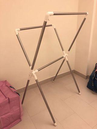 晾衫掛衫架 hanging rack