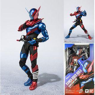 [YH]全新現貨 Bandai S.H.Figuarts SHF Kamen Rider Build 幪面超人 創騎