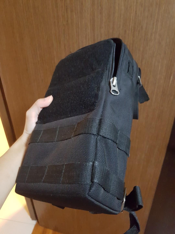 60v Battery bag