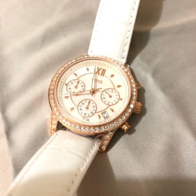 鐵達時女裝手錶