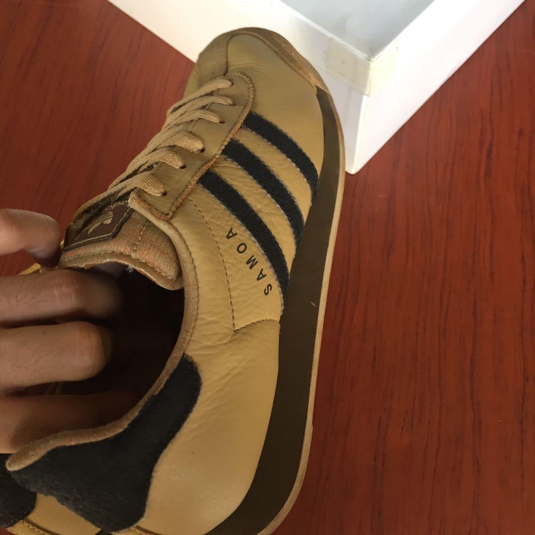 Adidas Samoa vintage Size 40 2/3 (25.5cm)