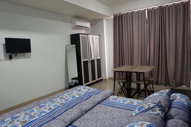 Apartment Dago Suites