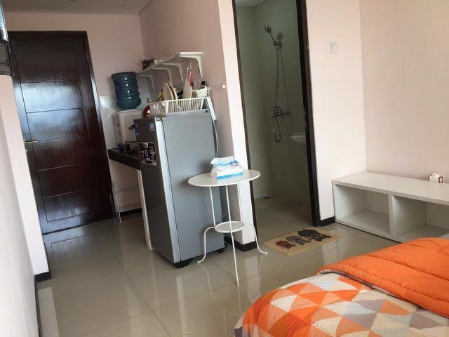 Apartment Gateway Pasteuur